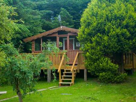 Cadair View Lodge